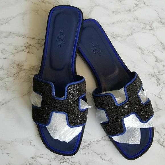 dc89e135c3c9 Hermes Shoes - Hermes Oran